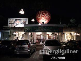 Foto 4 - Eksterior di Sagoo Kitchen oleh Jihan Rahayu Putri