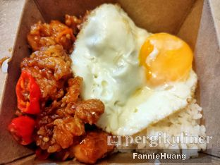 Foto review Limau Rice Bowl oleh Fannie Huang||@fannie599 1