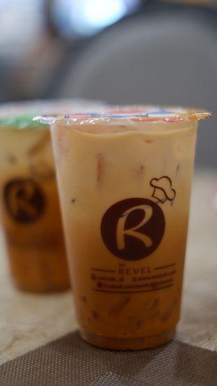 Foto 5 - Makanan di Revel Cafe oleh Deasy Lim