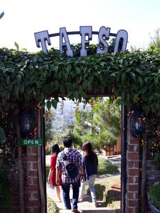 Foto 7 - Interior di Tafso Barn oleh Maissy  (@cici.adek.kuliner)