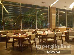 Foto 12 - Interior di Botany Restaurant - Holiday Inn oleh Ladyonaf @placetogoandeat