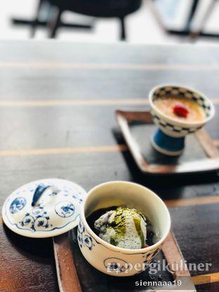 Foto 9 - Makanan(kuro goma ice cream) di Enmaru oleh Sienna Paramitha