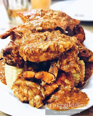 Foto 3 - Makanan di Stupid Crab oleh Ria Tumimomor IG: @riamrt