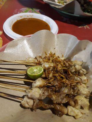 Foto 4 - Makanan di Sate Taichan Pak Man oleh Maissy  (@cici.adek.kuliner)