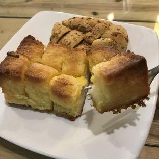 Foto 1 - Makanan di Red Blanc Coffee & Bakery oleh Shafira Andini