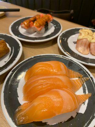 Foto review Genki Sushi oleh rennyant 2