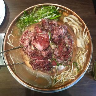 Foto 1 - Makanan di Su Bu Kan oleh @stelmaris