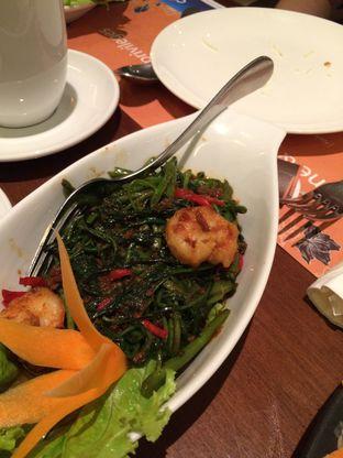 Foto 6 - Makanan(Kangkung Balacan) di Penang Bistro oleh Elvira Sutanto