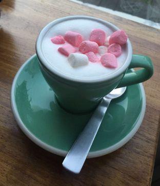 Foto review Pigeon Hole Coffee oleh Andrika Nadia 2