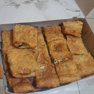 Foto 4 - Makanan di Spesial Martabak Sae Bandung 88 oleh Janice Agatha