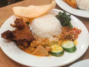 Foto Kafe Betawi