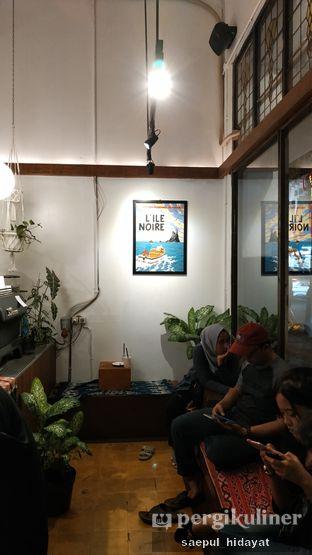 Foto review Kopi Toko Djawa oleh Saepul Hidayat 7