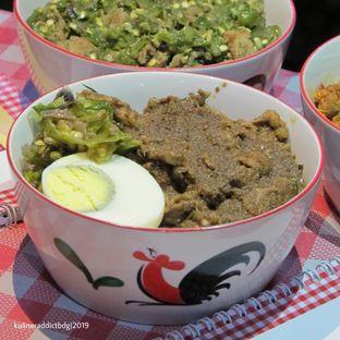 Foto 2 - Makanan di Rumah Makan Legoh oleh Kuliner Addict Bandung
