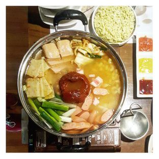 Foto 2 - Makanan di Dubu Jib oleh Devina Andreas
