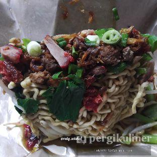 Foto review Bakmi Aseng oleh Ruly Wiskul 1