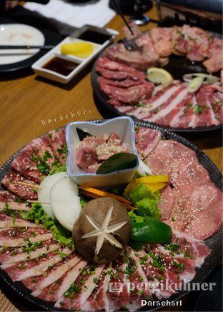 Foto 7 - Makanan di WAKI Japanese BBQ Dining oleh Darsehsri Handayani