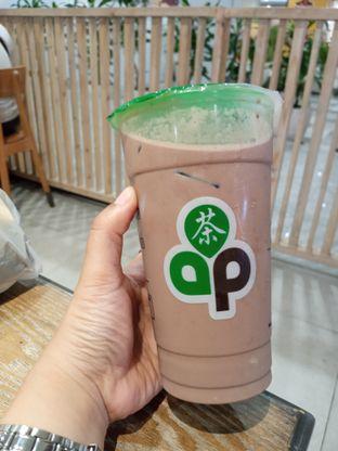 Foto review Teapresso oleh lisa hwan 2