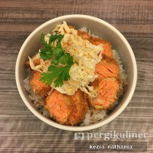 Foto 1 - Makanan di Fe Cafe oleh Kezia Nathania