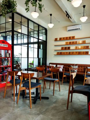 Foto review No 27 Coffee oleh Ika Nurhayati 1