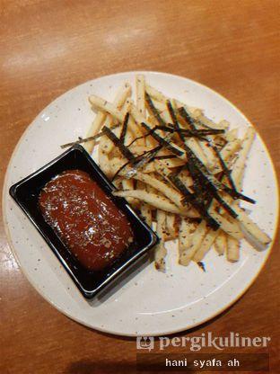 Foto 3 - Makanan(French Fries) di Three Folks oleh Hani Syafa'ah