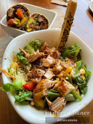 Foto review SaladStop! oleh bataLKurus  1