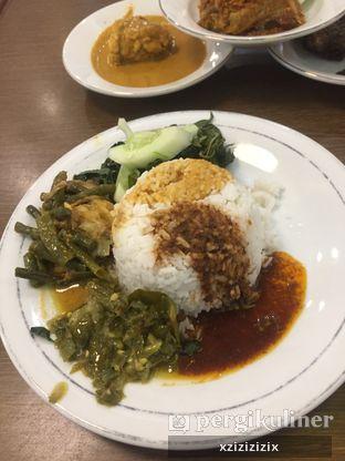 Foto review Restoran Sederhana SA oleh zizi  1