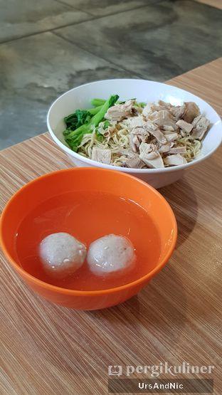 Foto 2 - Makanan di Bakmi Wen Sin oleh UrsAndNic