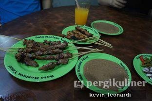 Foto 5 - Makanan di Sate Maulana Yusuf oleh Kevin Leonardi @makancengli