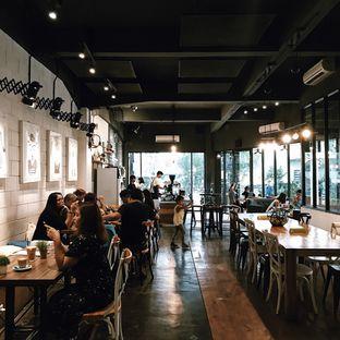 Foto 3 - Interior di Portafilter oleh Della Ayu