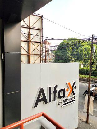 Foto 6 - Eksterior di Alfa X oleh Prido ZH