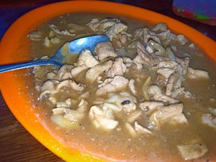 Foto review Chinese Food Ameng oleh Jocelin Muliawan 2