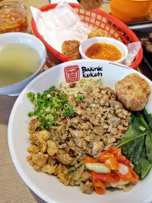 Foto 1 - Makanan di Bakmie Kukuh oleh Yuli    IG: @franzeskayuli