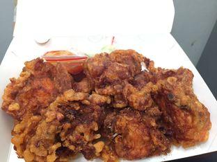 Foto 3 - Makanan di Fried Chicken Master oleh Yohanacandra (@kulinerkapandiet)