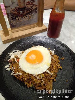 Foto 4 - Makanan(Nasi Goreng Wagyu) di Imperial Tables oleh Diana Sandra