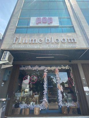 Foto 8 - Eksterior di Bloom Ngopi oleh Levina JV (IG : @levina_eat & @levinajv)