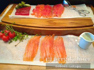 Foto review PASOLA - The Ritz Carlton Pacific Place oleh Debora Setopo 2