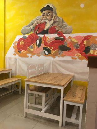 Foto 7 - Interior di Lobstar oleh Prido ZH
