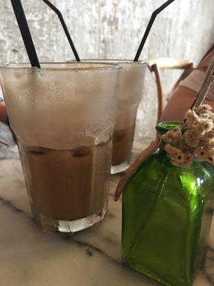 Foto 2 - Makanan di Sajiva Coffee and Ceramics oleh Prajna Mudita