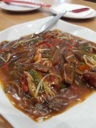 Foto review Ta Wan oleh Yuli || IG: @franzeskayuli 2