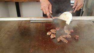 Foto 4 - Makanan di Kokeshi Teppanyaki oleh Gembuli Tan