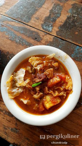 Foto 5 - Makanan di Warung Kopi Imah Babaturan oleh chandra dwiprastio