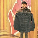 Foto Profil Waarits Hafiidhan M