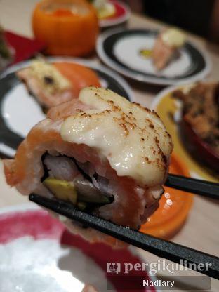 Foto review Genki Sushi oleh Nadia Sumana Putri 8