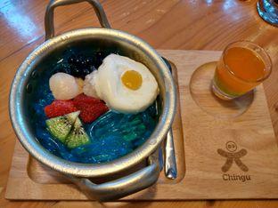 Foto 6 - Makanan di Chingu Korean Fan Cafe oleh ina1926 (IG)