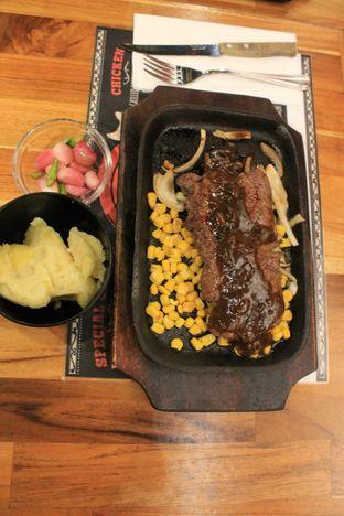 Foto 5 - Makanan di Mucca Steak oleh Prido ZH