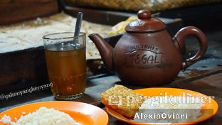 Foto 1 - Makanan di Tansuke (Ketan Susu Kemayoran) oleh @gakenyangkenyang - AlexiaOviani