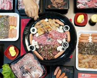 Foto - Makanan di Saboten Shokudo oleh Always Foodies