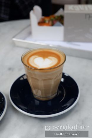 Foto 4 - Makanan(Latte) di Gordi oleh Shella Anastasia