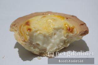 Foto 4 - Makanan di Hokkaido Baked Cheese Tart oleh Farah Nadhya | @foodstoriesid