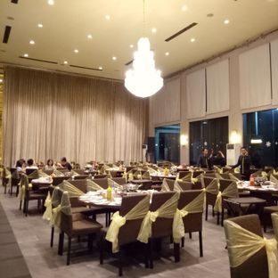 Foto 2 - Interior di X.O Grand Ballroom oleh Dwi Wahyu Nuryati